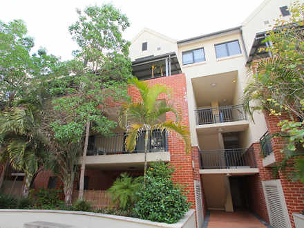 50/2 Wexford Street, Subiaco 6008, WA Apartment Photo
