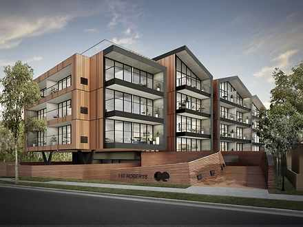 301 110 Roberts Street, West Footscray 3012, VIC Apartment Photo