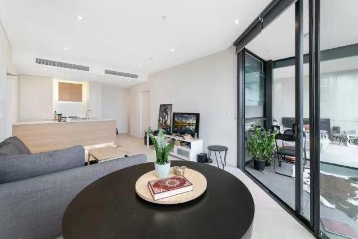 1803/45 Macquarie Street, Parramatta 2150, NSW Apartment Photo