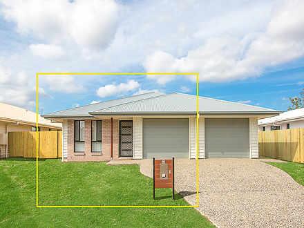 1/3 Baird Circuit, Redbank Plains 4301, QLD House Photo