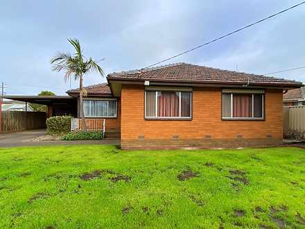 1 Helpmann Crescent, Epping 3076, VIC House Photo