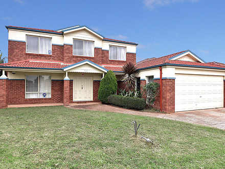30 Whitecliffe Drive, Rowville 3178, VIC House Photo