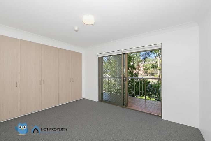 7/72 Lorimer Terrace, Kelvin Grove 4059, QLD Apartment Photo