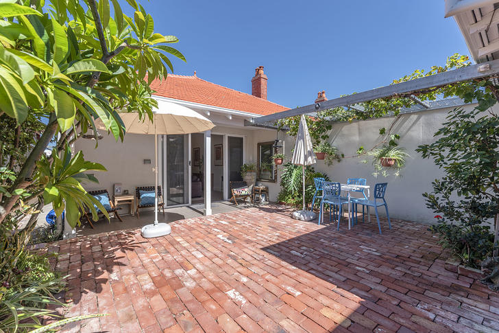 536 Newcastle Street, West Perth 6005, WA House Photo