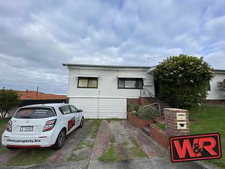 1/2 Denman Road, Mount Clarence 6330, WA House Photo