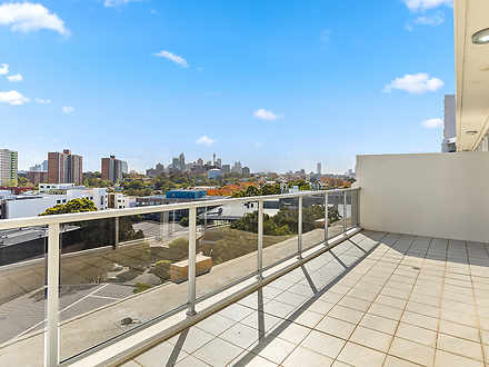 145/788-822 Bourke Street, Waterloo 2017, NSW Apartment Photo
