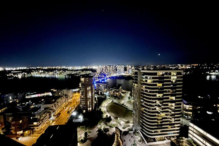 LEVEL 21/2101/42 Walker Street, Rhodes 2138, NSW Apartment Photo