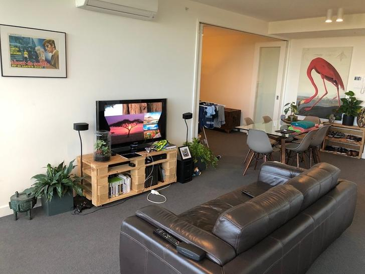 1103/18 Yarra Street, South Yarra 3141, VIC Apartment Photo