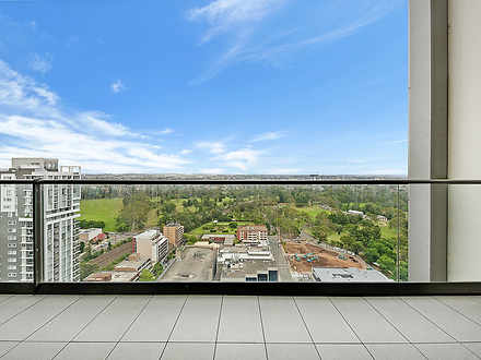 2703/45 Macquarie Street, Parramatta 2150, NSW Apartment Photo