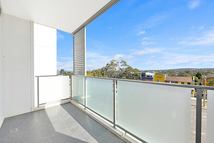 3078/219 Blaxland  Road, Ryde 2112, NSW Apartment Photo