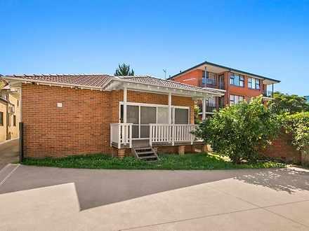 1/381 Military Road, Mosman 2088, NSW Apartment Photo