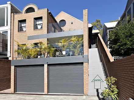 11A Broderick Street, Balmain 2041, NSW Duplex_semi Photo