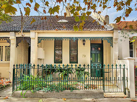 79 Trafalgar Street, Annandale 2038, NSW House Photo