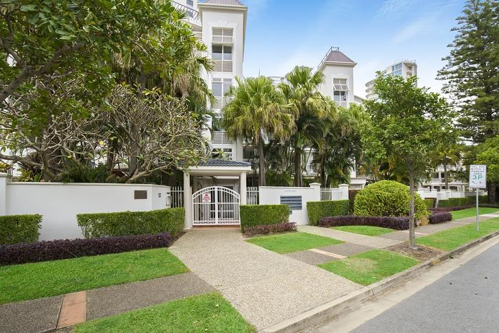 15/122 Old Burleigh Road, Broadbeach 4218, QLD Apartment Photo