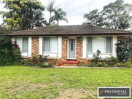 4 Bramble Place, Macquarie Fields 2564, NSW House Photo