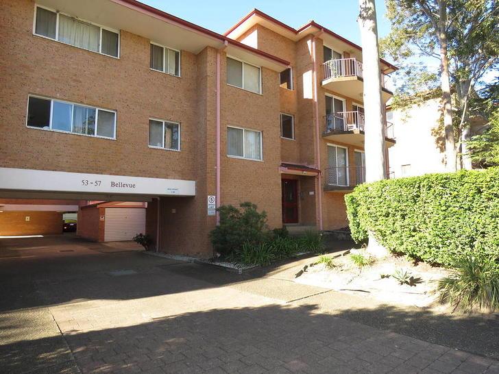 20/53 Good Street, Westmead 2145, NSW Unit Photo