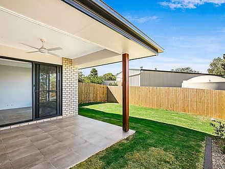 2/6 Templeton Court, Westbrook 4350, QLD Unit Photo