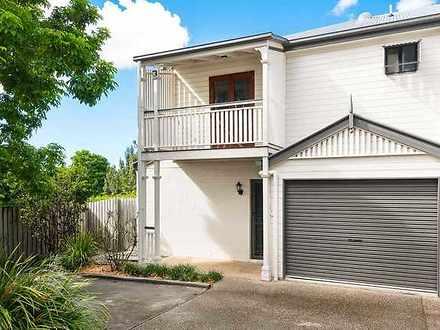 3/48 Bundara Street, Morningside 4170, QLD Townhouse Photo