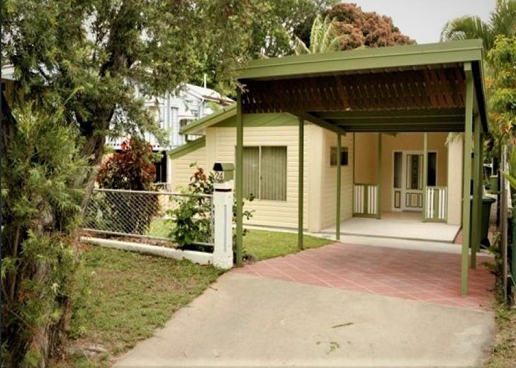 24 Lamington Road, West End 4810, QLD House Photo