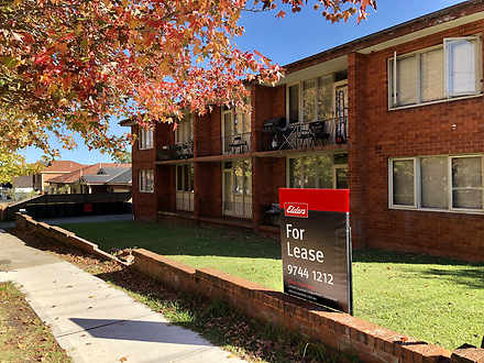8/191 Croydon Avenue, Croydon Park 2133, NSW Apartment Photo
