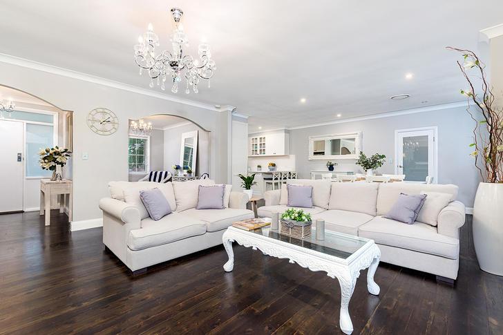 65 Cambewarra Avenue, Castle Hill 2154, NSW House Photo