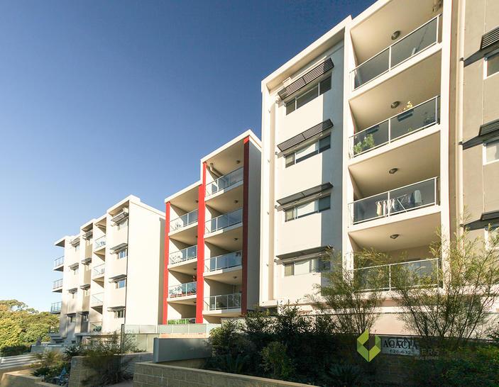 27/626-632 Mowbray Road, Lane Cove 2066, NSW Apartment Photo