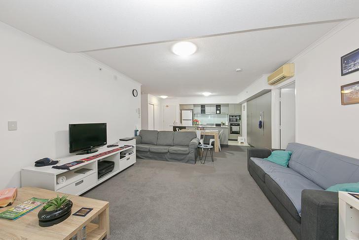 1708/79 Albert Street, Brisbane City 4000, QLD Apartment Photo