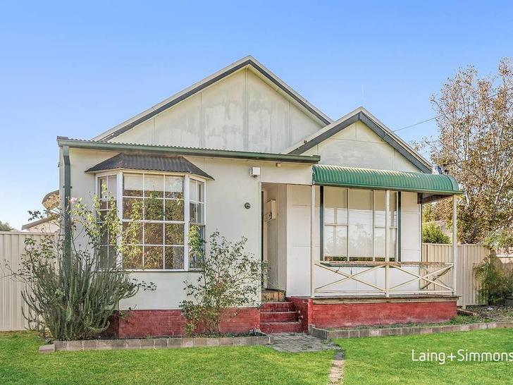 102 Chetwynd Road, Merrylands 2160, NSW House Photo