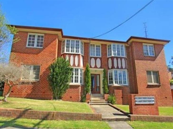 1/56B Church Street, Wollongong 2500, NSW Apartment Photo