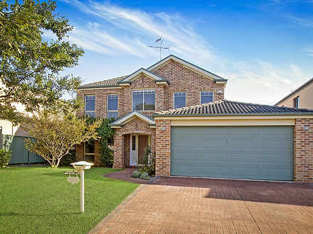 30 Jonquil Parade, Kellyville 2155, NSW House Photo