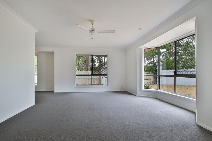 1 Pringle Place, Forest Lake 4078, QLD House Photo