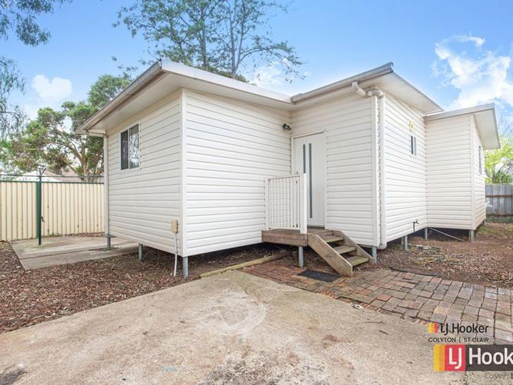 11A Ball Street, Colyton 2760, NSW House Photo