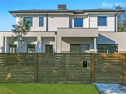 1/46 Westley Street, Ferntree Gully 3156, VIC Townhouse Photo