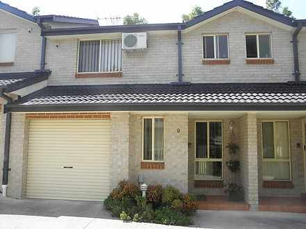 9/38 Blenheim Avenue, Rooty Hill 2766, NSW Townhouse Photo