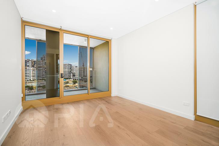 714/NO 5 Paddock Street, Lidcombe 2141, NSW Apartment Photo