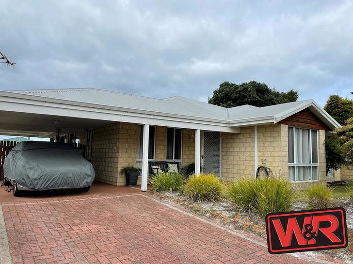 9 Puget Court, Spencer Park 6330, WA House Photo