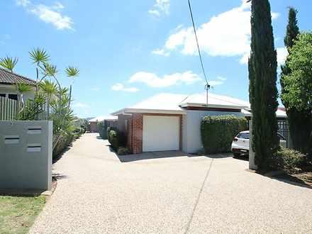 3/9 Cranley Street, South Toowoomba 4350, QLD Unit Photo