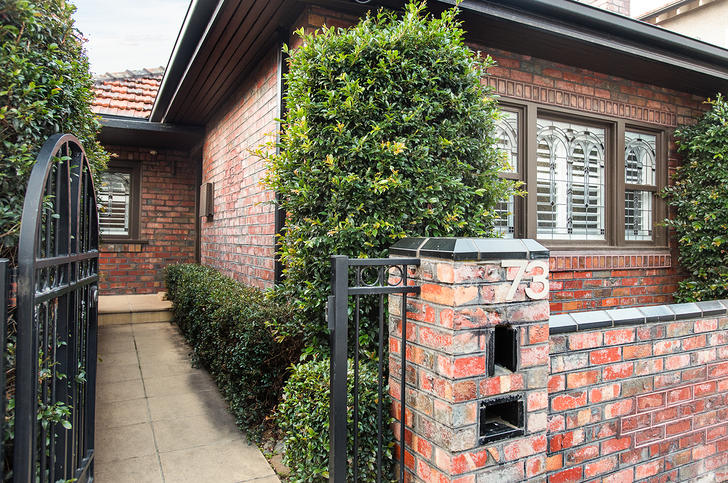 73 Ashworth Street, Albert Park 3206, VIC House Photo