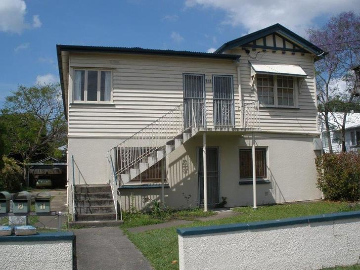 1/173 Ashgrove Avenue, Ashgrove 4060, QLD Unit Photo