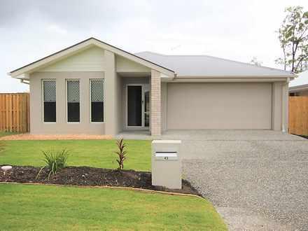 43 Munthari Drive, Berrinba 4117, QLD House Photo