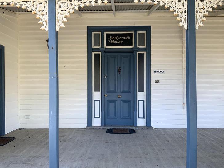1 Macquarie Street, George Town 7253, TAS House Photo