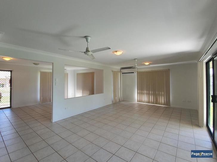 15 Fitzgerald Crescent, Kirwan 4817, QLD House Photo