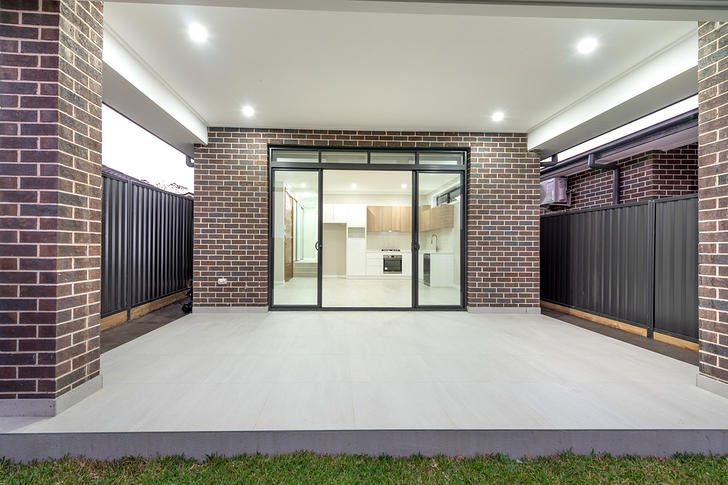 1/231 William Street, Yagoona 2199, NSW Villa Photo