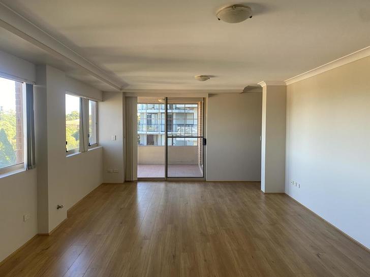 17/19-21A Keats Avenue, Rockdale 2216, NSW Unit Photo