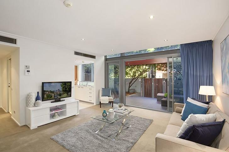121/14 Griffin Place, Glebe 2037, NSW Townhouse Photo