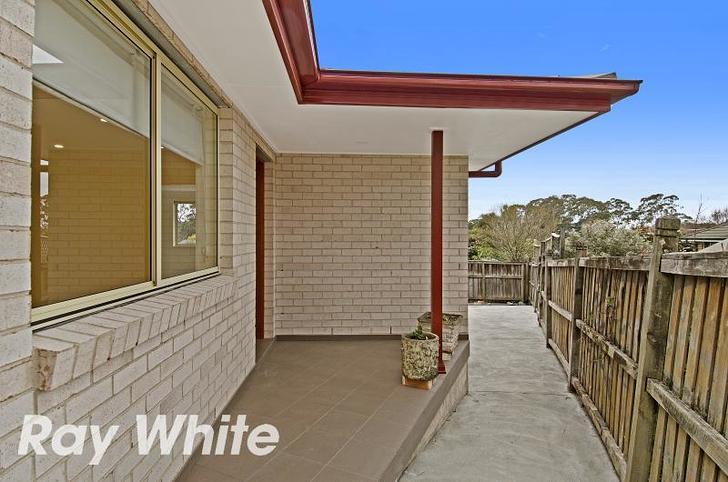 1/183 Old Northern Road, Castle Hill 2154, NSW Duplex_semi Photo