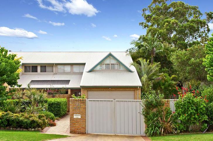 21 Blackalls Avenue, Blackalls Park 2283, NSW House Photo