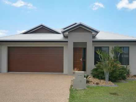 58 Waterlily Circuit, Douglas 4814, QLD House Photo