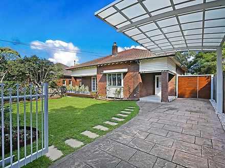 215 Longueville Road, Lane Cove 2066, NSW House Photo