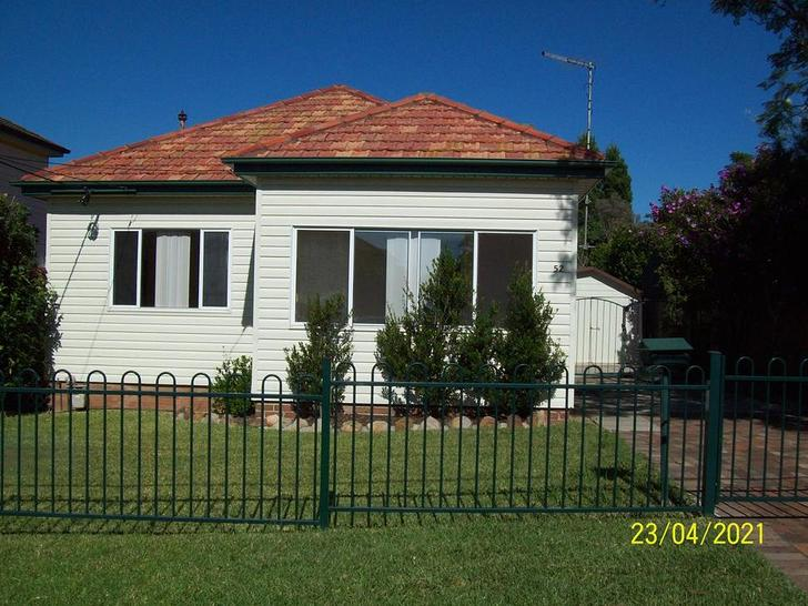52 Rhodes Avenue, Guildford 2161, NSW House Photo